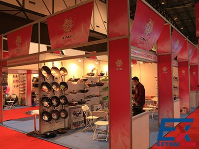 ZHEJIANG COOKER KING CO., LTD