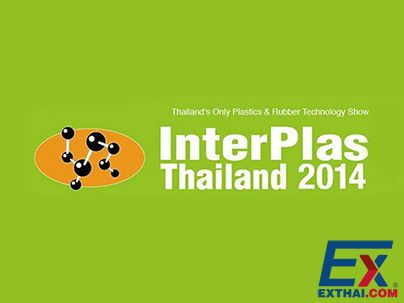 InterPlas Thailand 2014