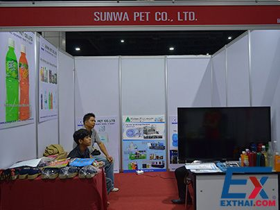 Sunwa P.e.t. Co.,ltd.