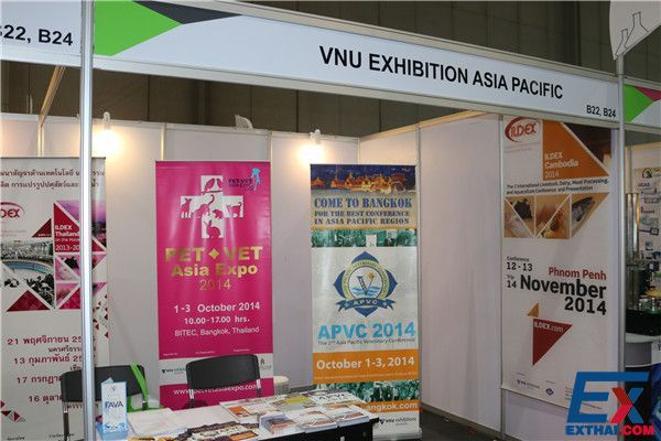 VNU EXHIBITION ASIA PACIFIC