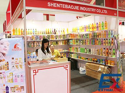 ShenTe BaoJie Industry Co.,Ltd.