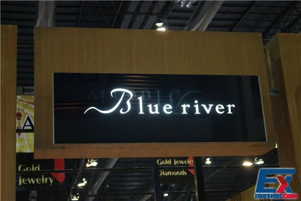 Blue River — Asian jewelry brand for the outstanding style and quality