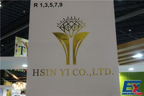 Hsinyi Gems Group—— the most professional manufacturing company and supplier of cubic zirconia and synthetic stones